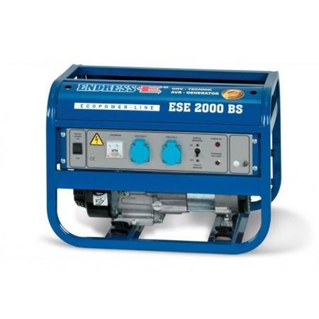 Электростанция ENDRESS ESE 2000 BS ES(2,0кВт) бенз.