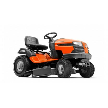Садовый трактор Husqvarna LTH 154 (960 41 03-41)