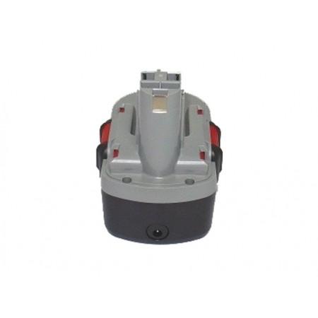 Аккумулятор 18В 3,0Ач. NIMH (Bosch) (2607335696)