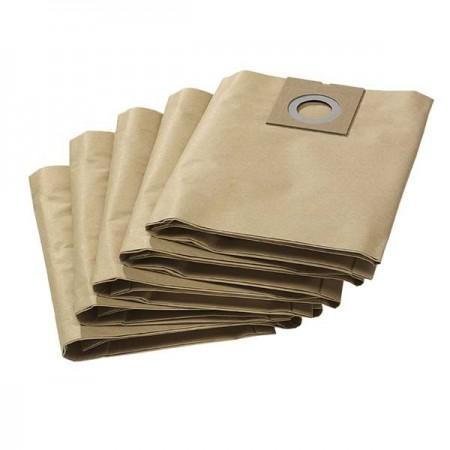 Бумажные фильтр-мешки, для NT 27/1 + Advance