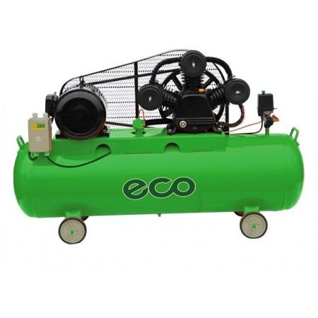 Компрессор ECO AE 1205 (886 л/мин, 8 атм., рес.120л, 5,5 кВт/380В)