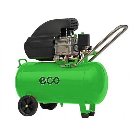 Компрессор ECO AE 501 (260 л/мин, 8атм.,рес.50л,1.8кВт/220В)