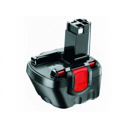 Аккумулятор 12в 2 Ач. (Bosch) (2607335262)