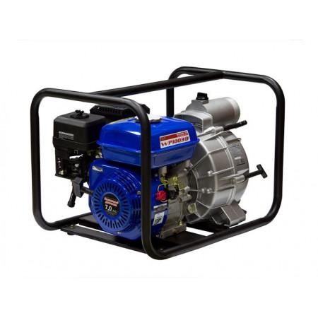 Мотопомпа ECO WP1003D д/грязн. воды (5,2кВт, 1000 л/мин, бенз.)
