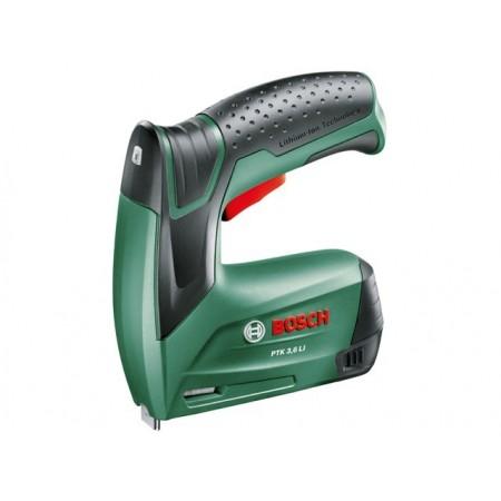 Аккум. степлер PTK 3,6 Li (Bosch) (0603968120)